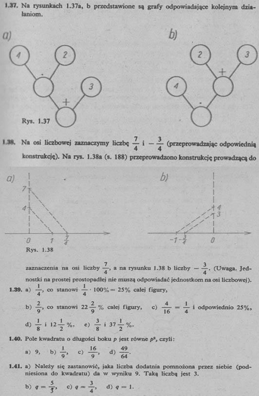 Liczby wymierne – odpowiedzi 7