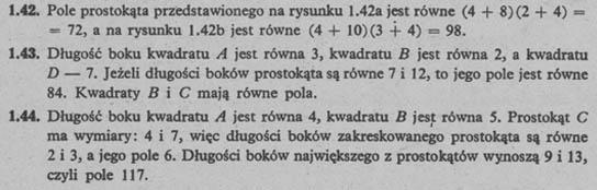 Liczby wymierne – odpowiedzi 8